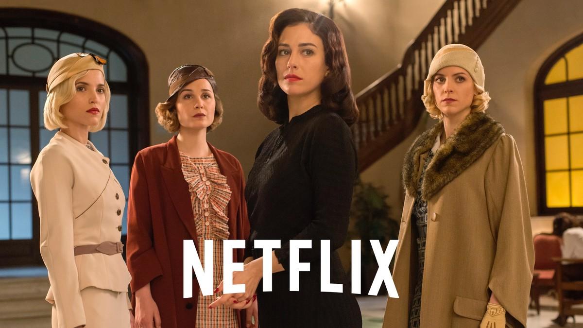 Netflix viene con todo para recibir septiembre