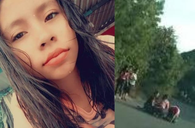 Fallece menor tras caer de batea en carretera de Veracruz