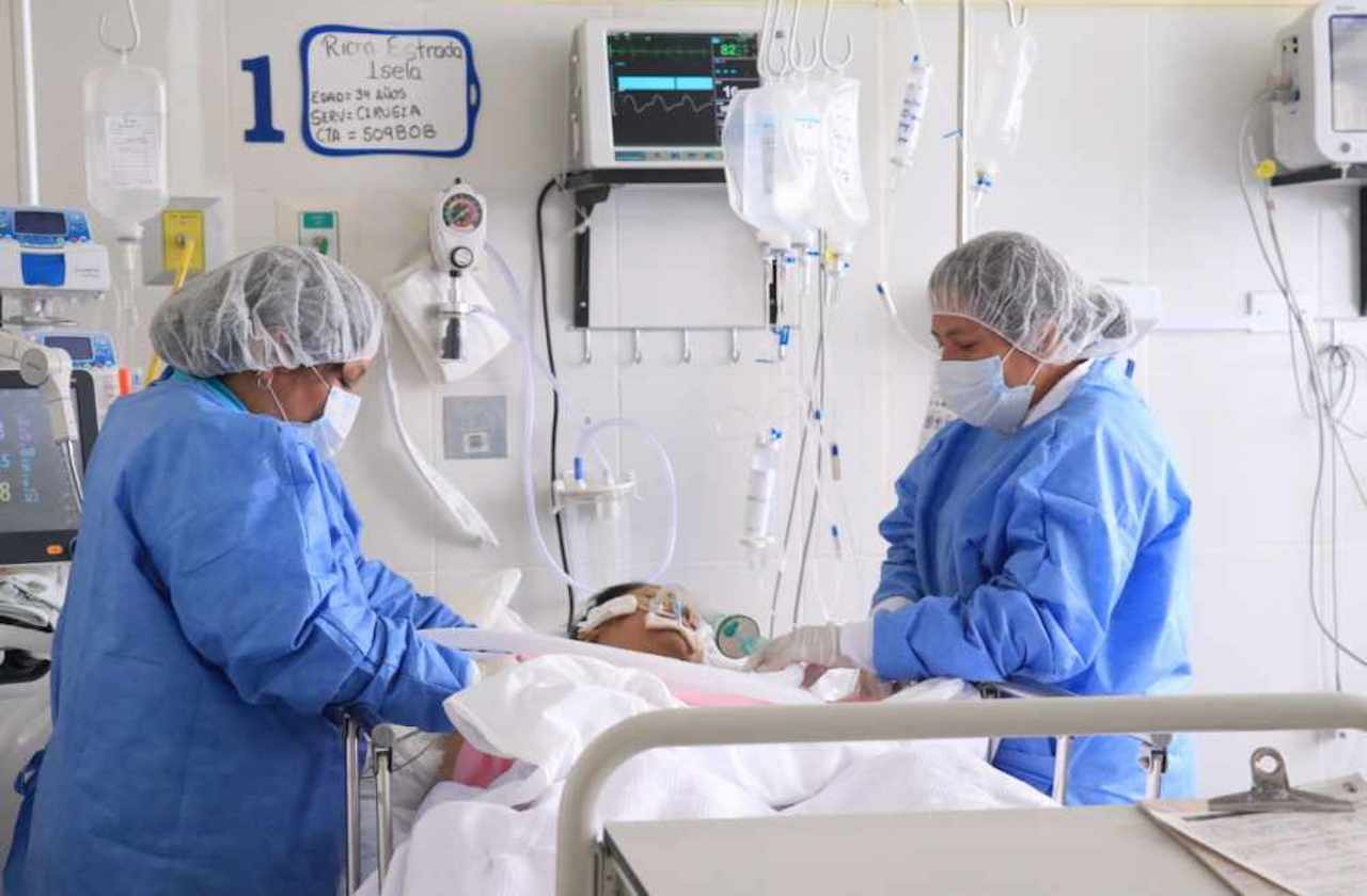 Previo a punto crítico de pandemia, fallecen 30 por covid en 1 día