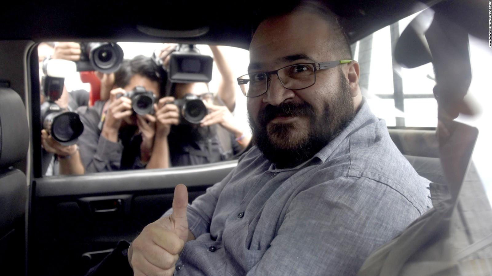Juez concede suspensión temporal a sentencia de Duarte