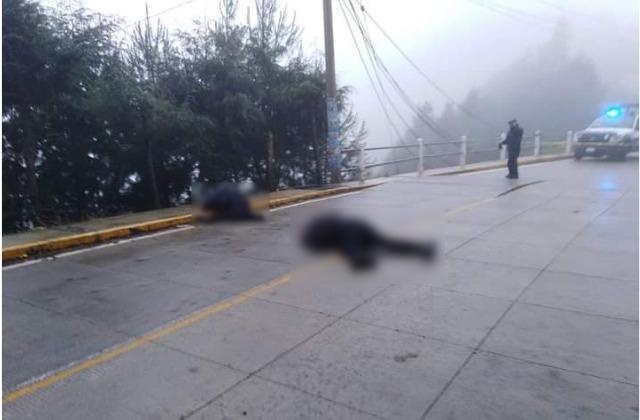 Atacan a policías en Sierra de Zongolica; hay 2 muertos y un herido