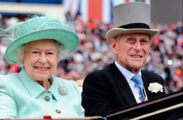 Fallece a los 99 años el duque de Edimburgo, esposo de la reina Isabel