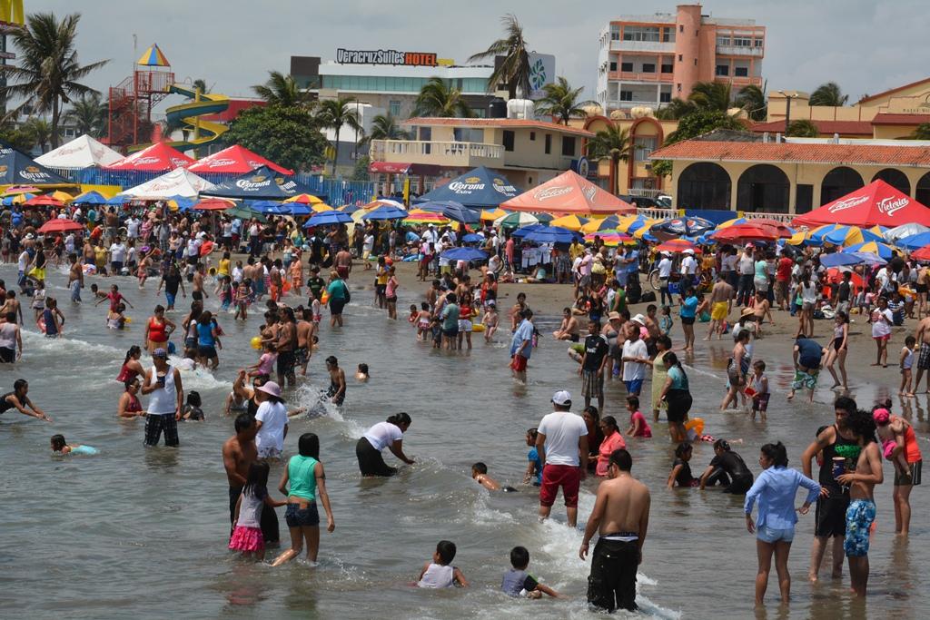 Gobierno Municipal de Veracruz garantiza diversión familiar en temporada vacacional