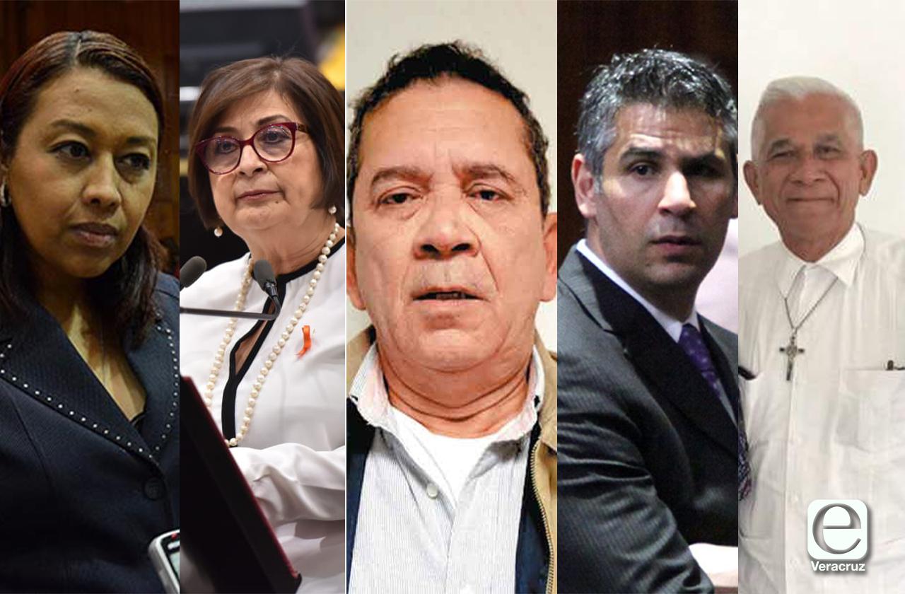 Los nexos de Francisco Navarrete con políticos de Veracruz