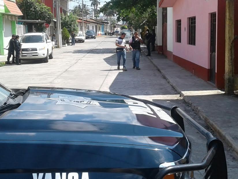 Asesinan a primer reportero bajo el gobierno de Yunes Linares