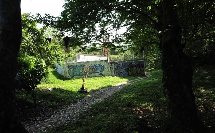 Áreas Naturales Protegidas, presas de abandono e inseguridad