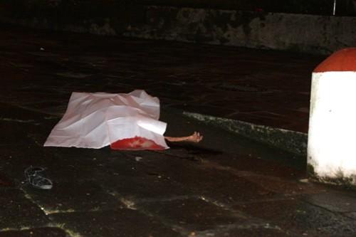 Fallece mujer al caer del puente Xallitic