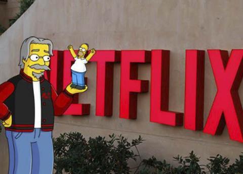 """El creador de """"Los Simpsons"""" llega a Netflix ¡Conoce la nueva serie!"""