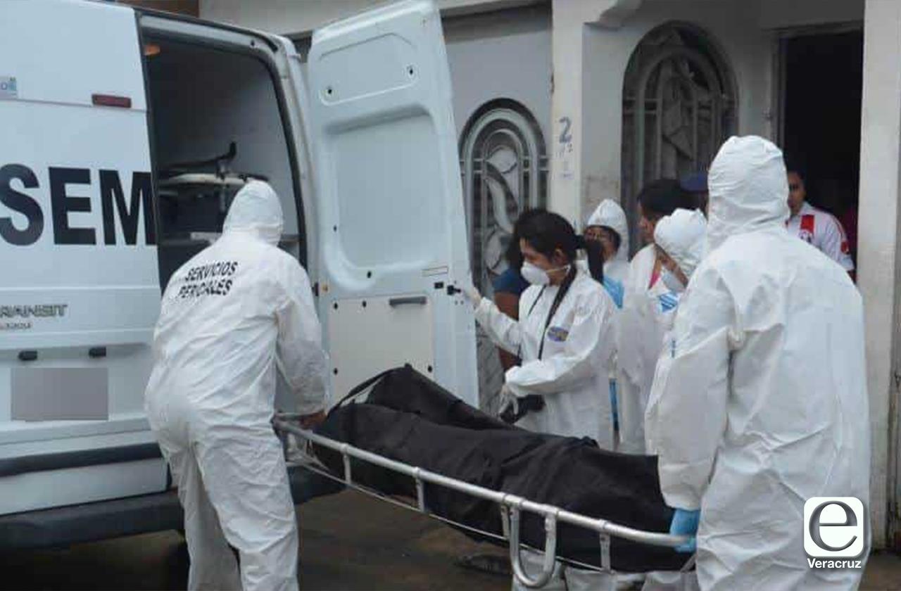 Mujer es asfixiada en Ixtac, cadáver fue hallado sobre su cama