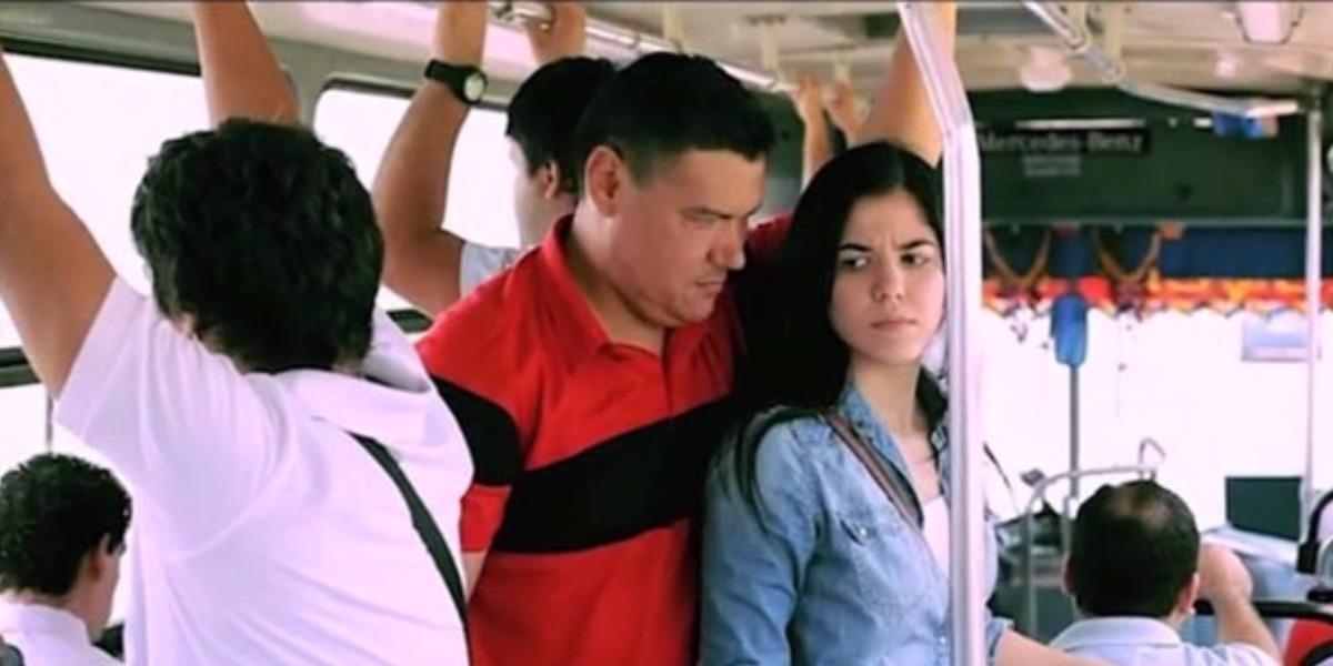 Casos de acoso sexual en mexico