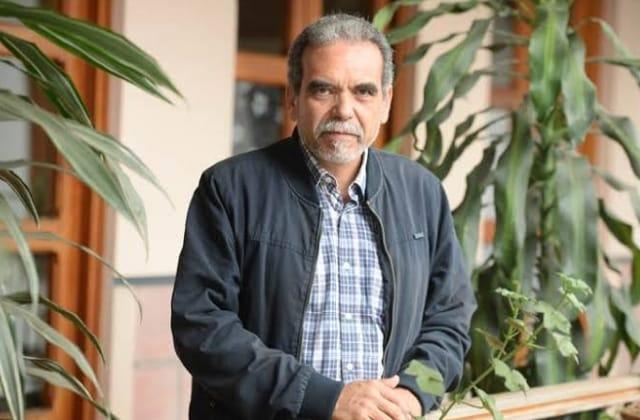 Ya hay nuevo rector para la UV: Martín Gerardo Aguilar