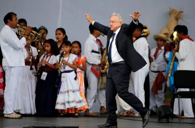 Esta será la agenda de AMLO en Veracruz el 18 de junio