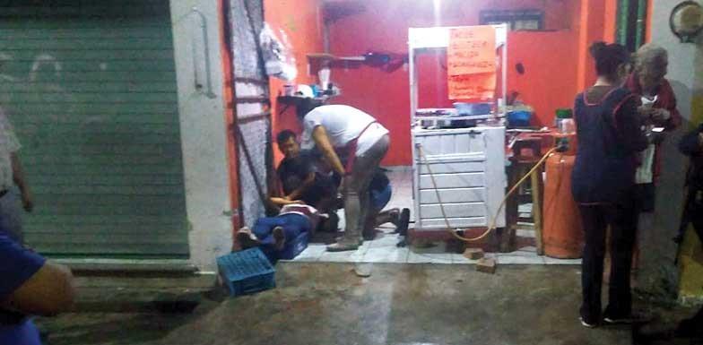 Mujer muere tras ataque armado por presunto cobro de piso, en Córdoba
