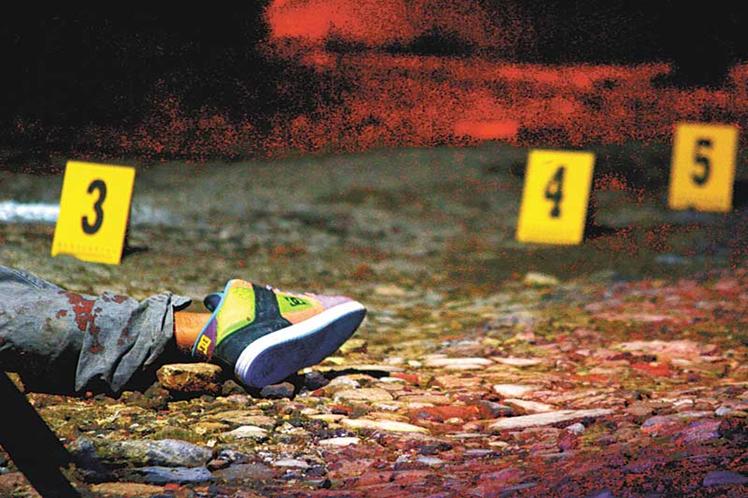 Yunes Linares reconoce aumento de homicidios en Coatzacoalcos
