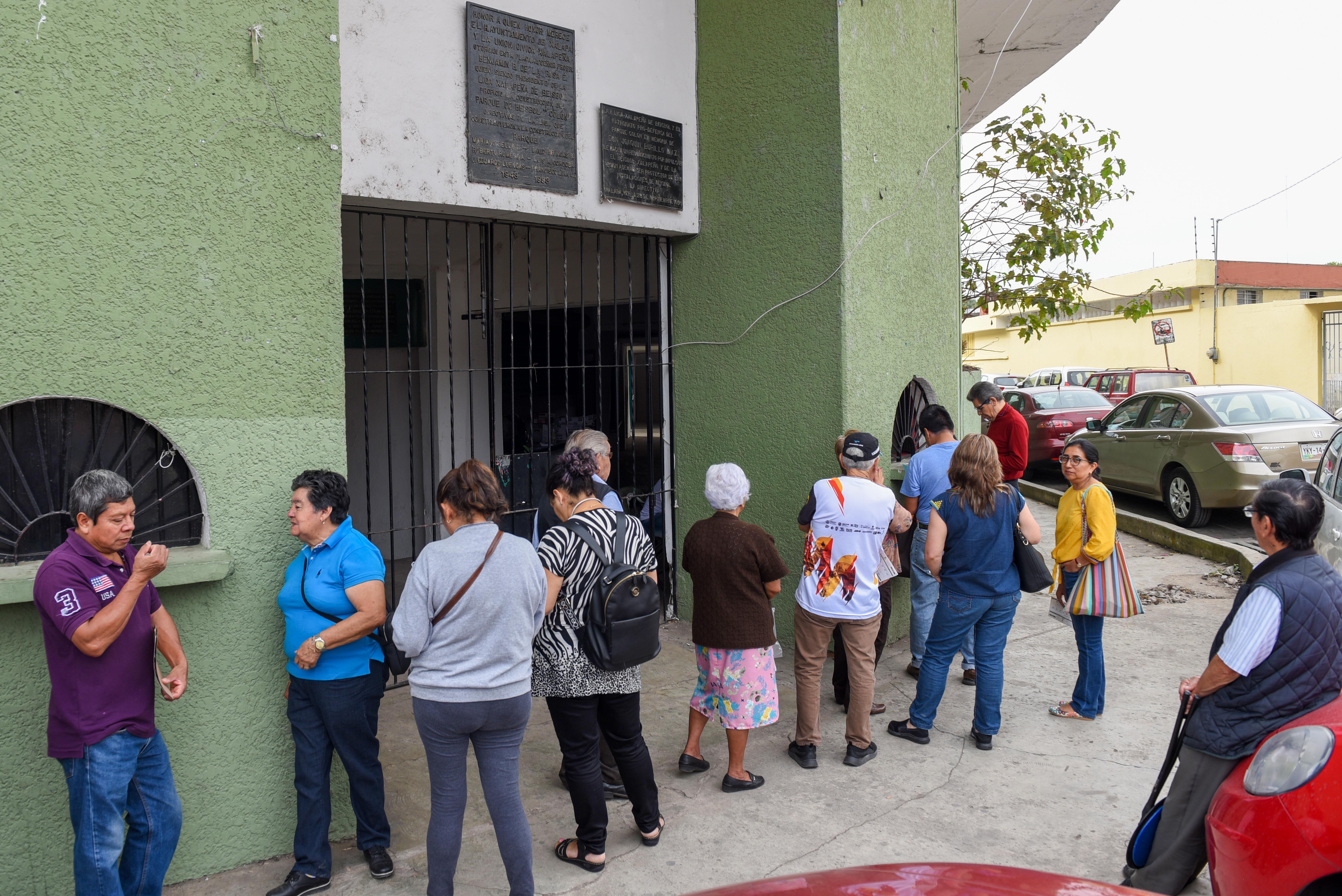 En Xalapa, se descentraliza pago del Predial 2020