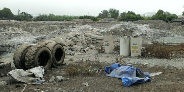 Veracruz, estado con más sitios contaminados: investigadora