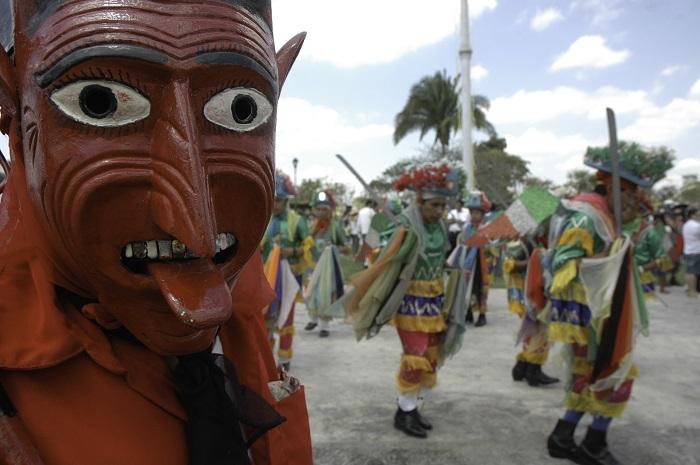 Cumbre Tajín, foro que muestra la riqueza de Veracruz: diputada