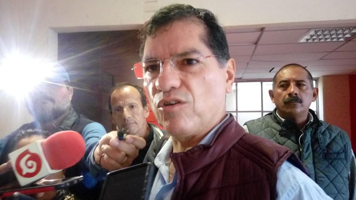 Alcaldes endeudaron a Coatzacoalcos hasta el 2037: Carranza