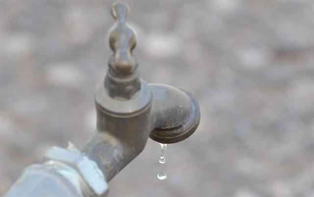 ¡Atención Xalapa! CMAS anuncia desabasto de agua en estas colonias