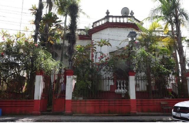 Casa Doña Falla, con 100 años de historia, será museo