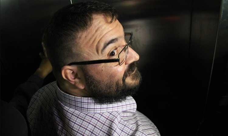 Otorgan amparo a Duarte contra cargo de tráfico de influencias