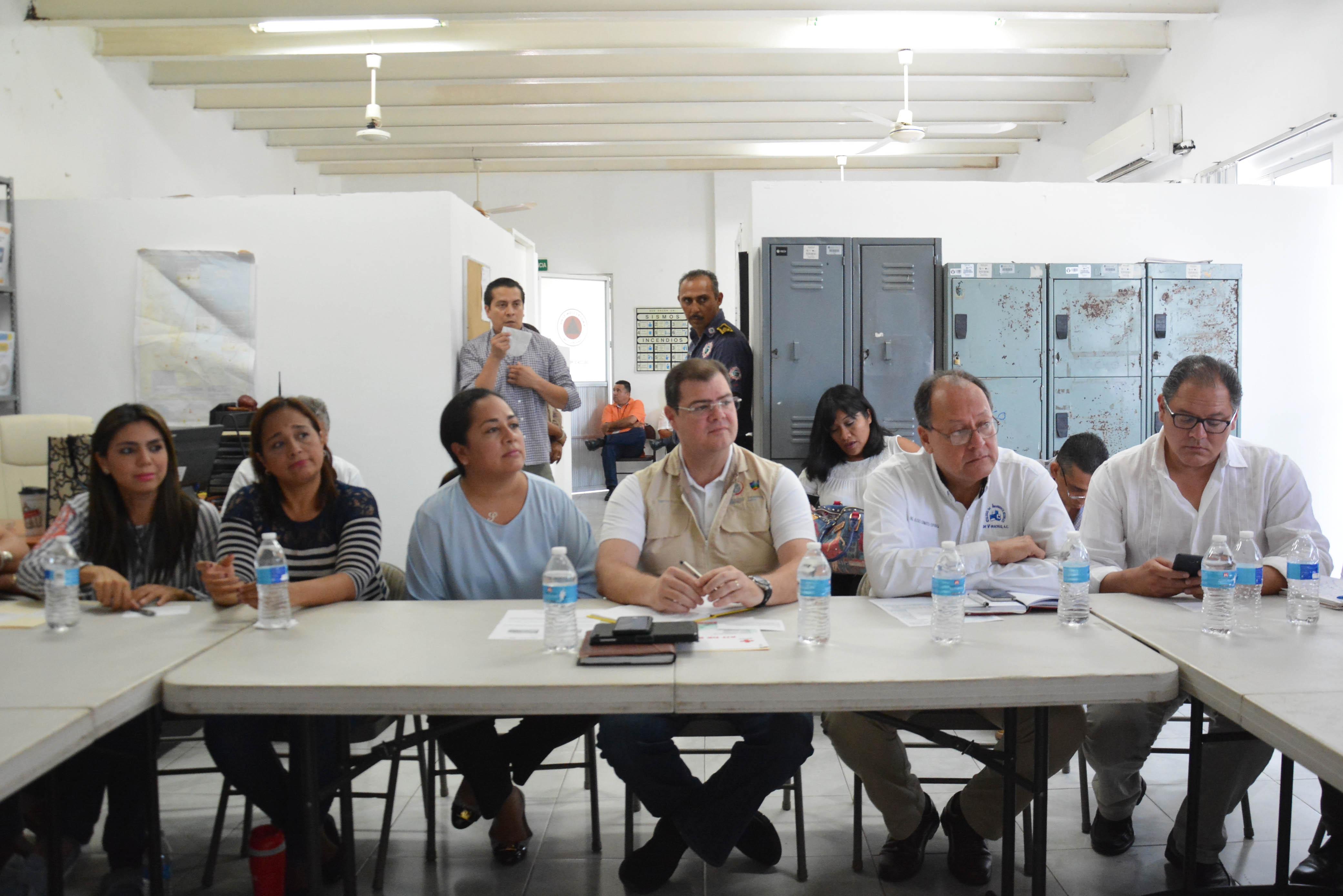 Ayuntamiento de Veracruz realizará despliegue para evaluación de escuelas