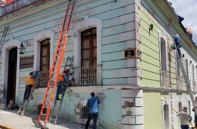 Restauran imagen de Biblioteca de la Ciudad, en Xalapa