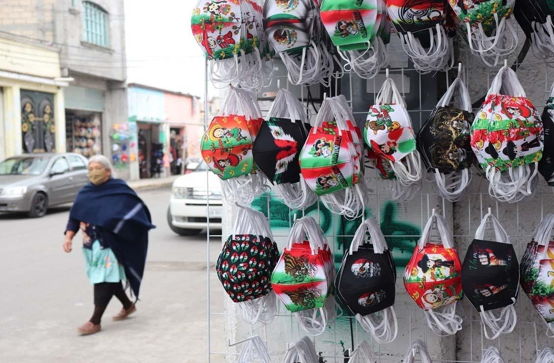 Verde, blanco, ¿rojo?: Veracruz en riesgo máximo por covid