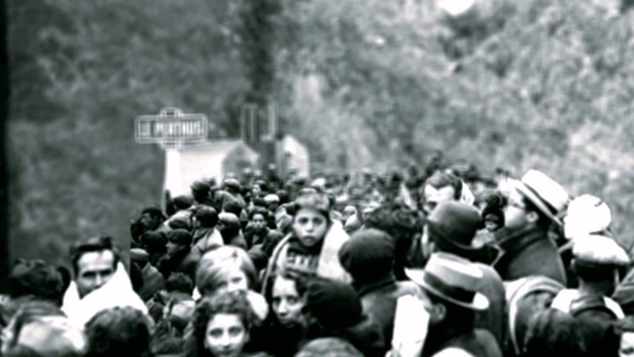 Bosques Saldívar, el poblano que salvó a miles de los nazis