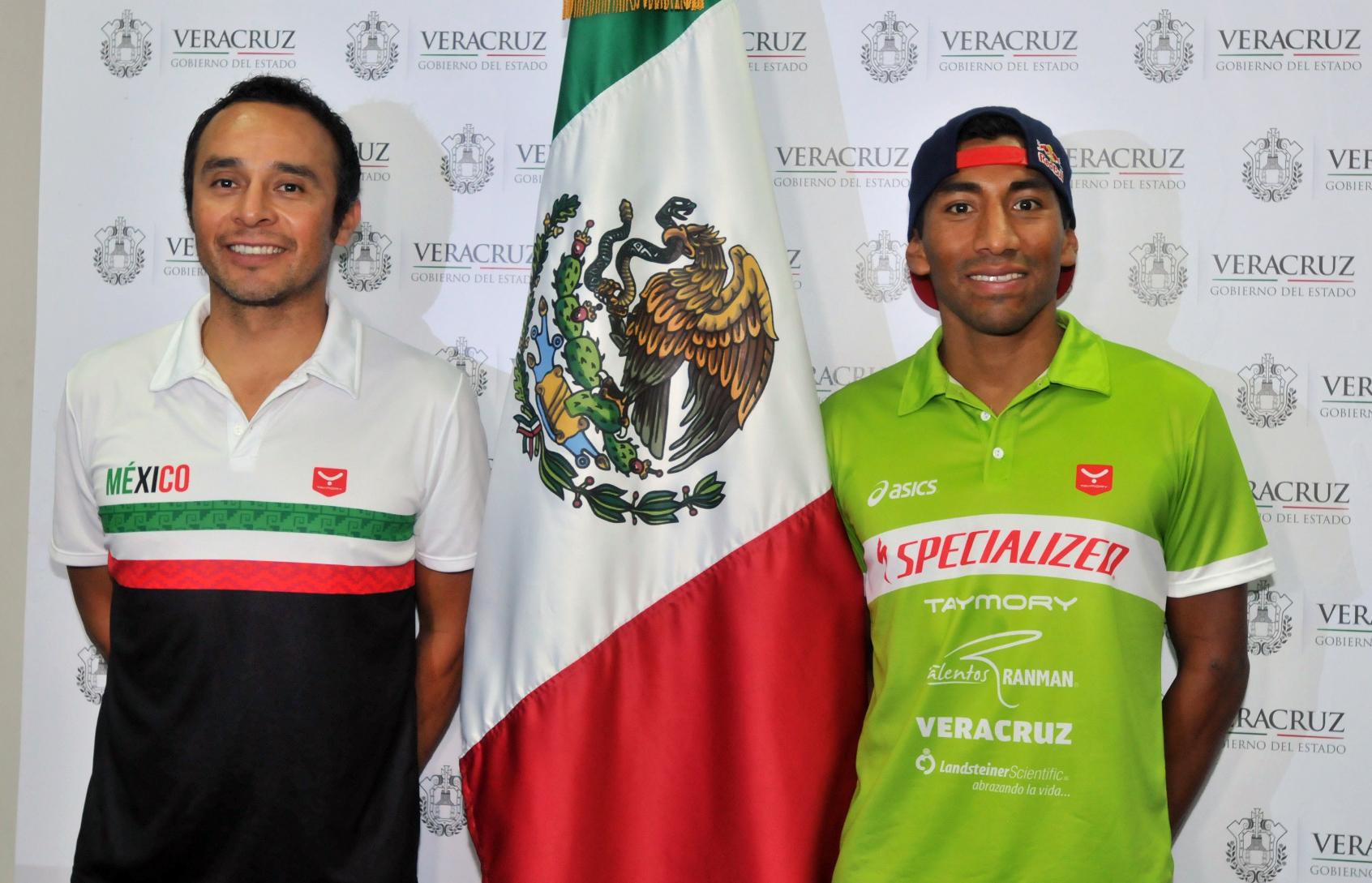 Crisanto Grajales, de los favoritos  para los Juegos Olímpicos de Río 2016