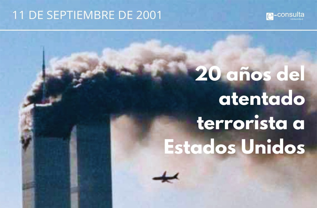 11-S: el día que cambió al mundo