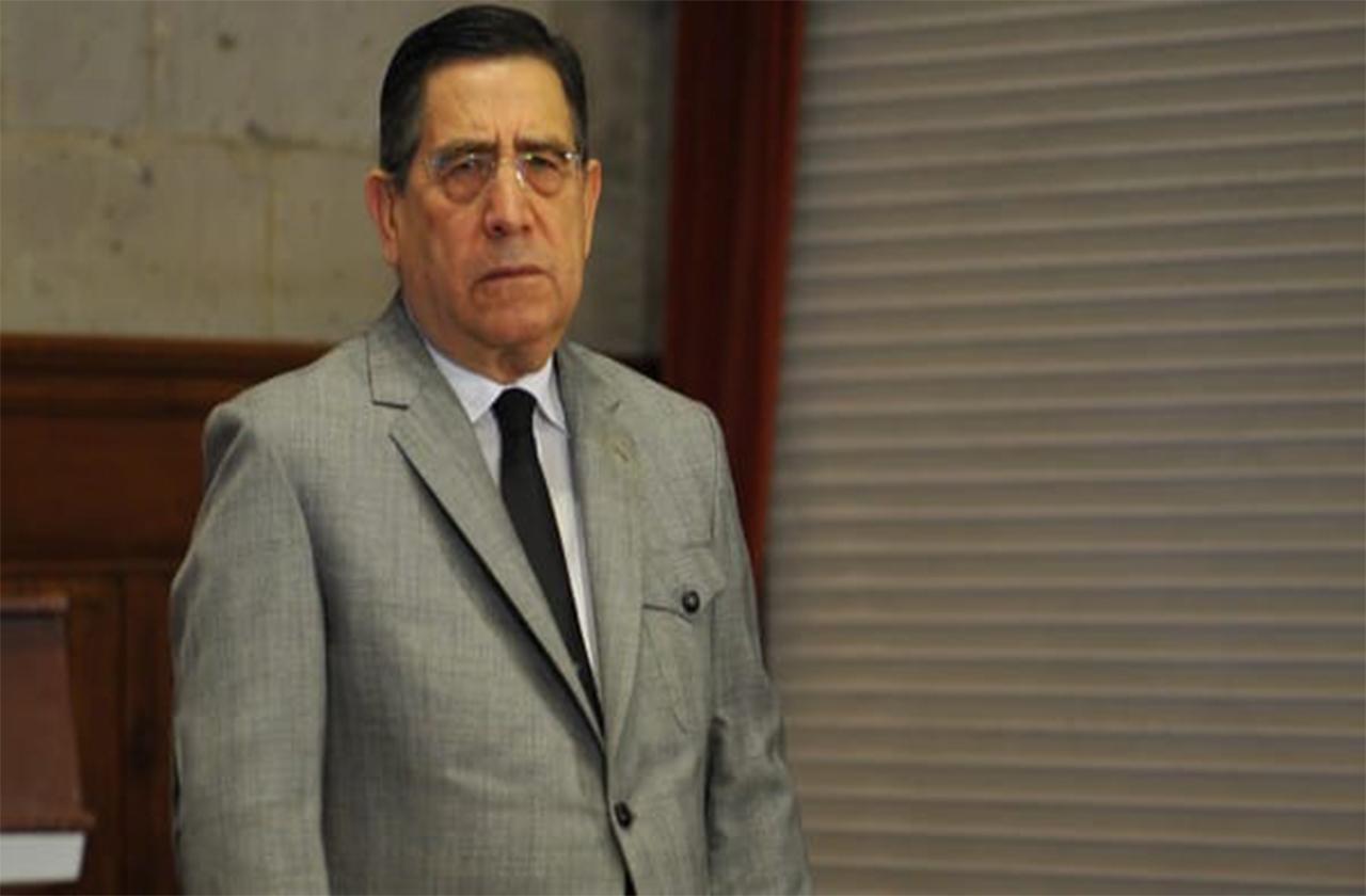 Antonio 'N' exsecretario de Finanzas estará un año en Pacho Viejo
