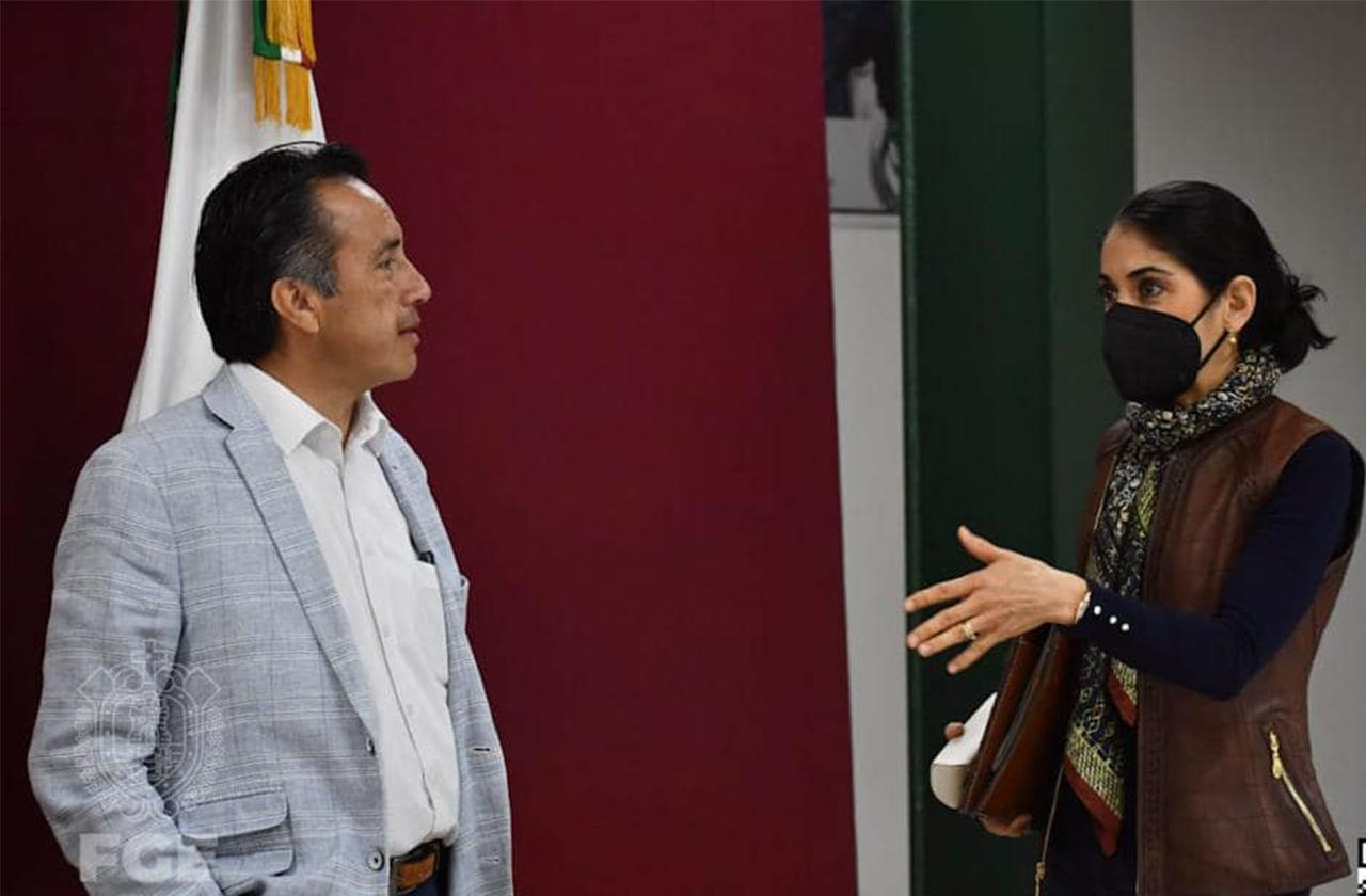 100 años de cárcel a secuestradores del municipio de Cuitláhuac