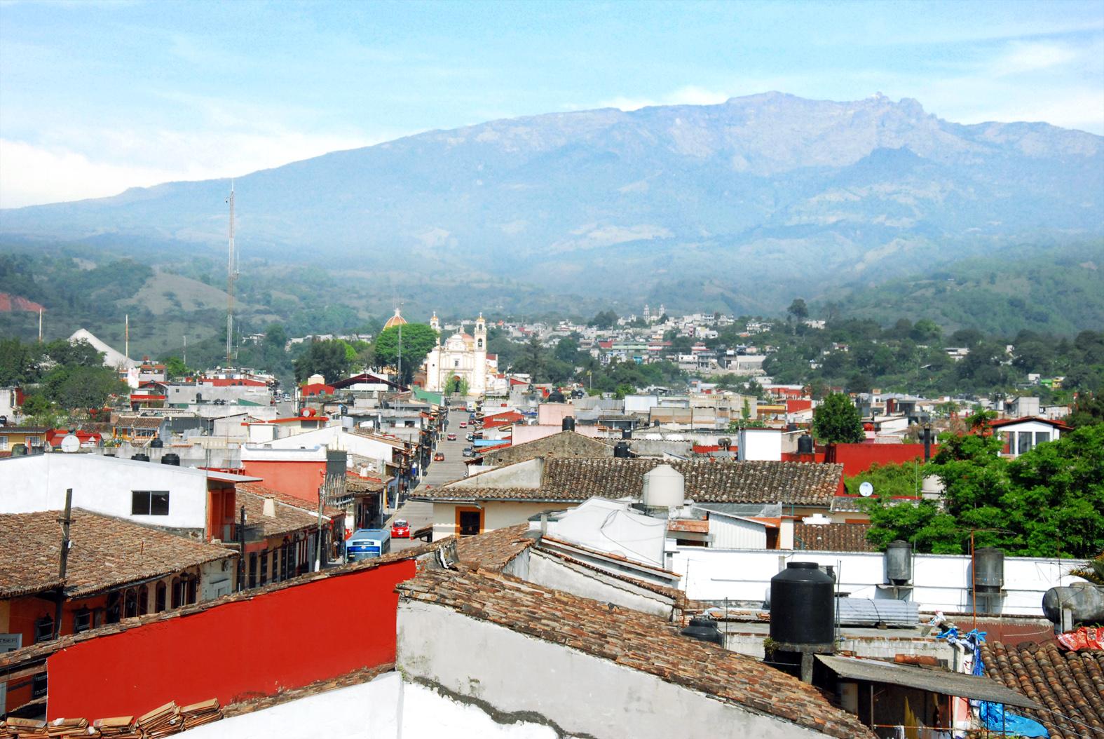 Xico, puerta de las montañas de América; excelente opción en este periodo de descanso