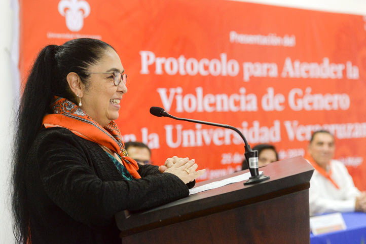 UV lanza protocolo contra violencia de género, busca consenso