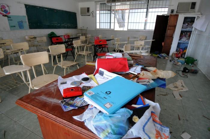 Analfabetos, 5.4 millones de mexicanos; 60 por ciento son mujeres: Unesco