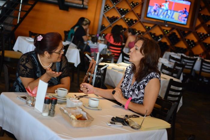Fiestas navideñas repuntan servicio de restaurantes y hotelería en Veracruz