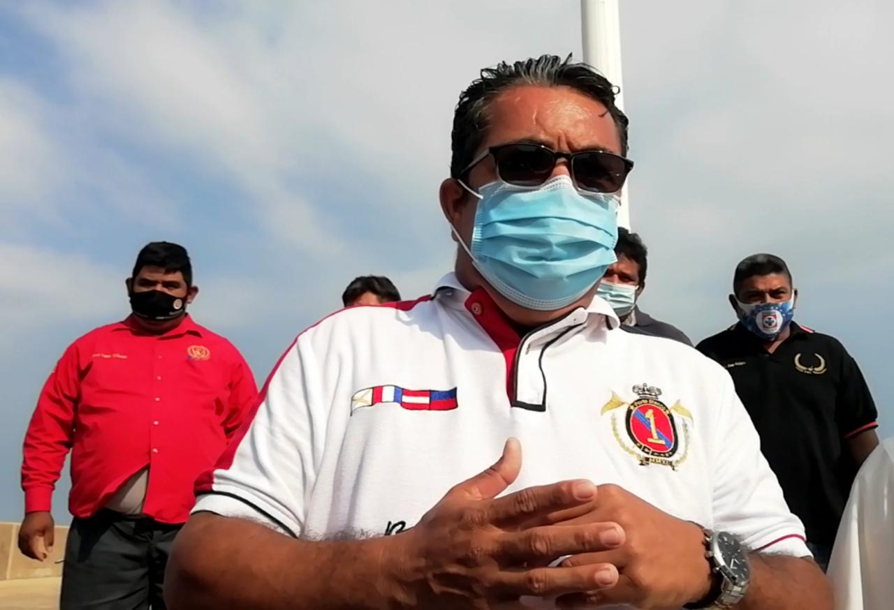 Tras protestar contra Uber asesinan a líder taxista de Coatza
