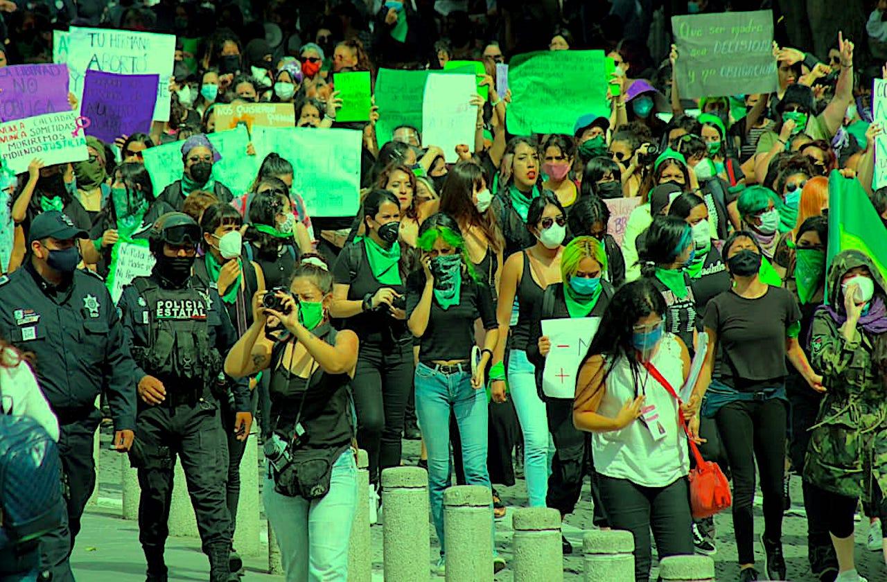 28-S, sin importar siglas partidistas, en Veracruz se evita regularizar la ILE