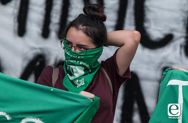 #AGENDA28S: marchas, foros y debate por aborto legal en Veracruz
