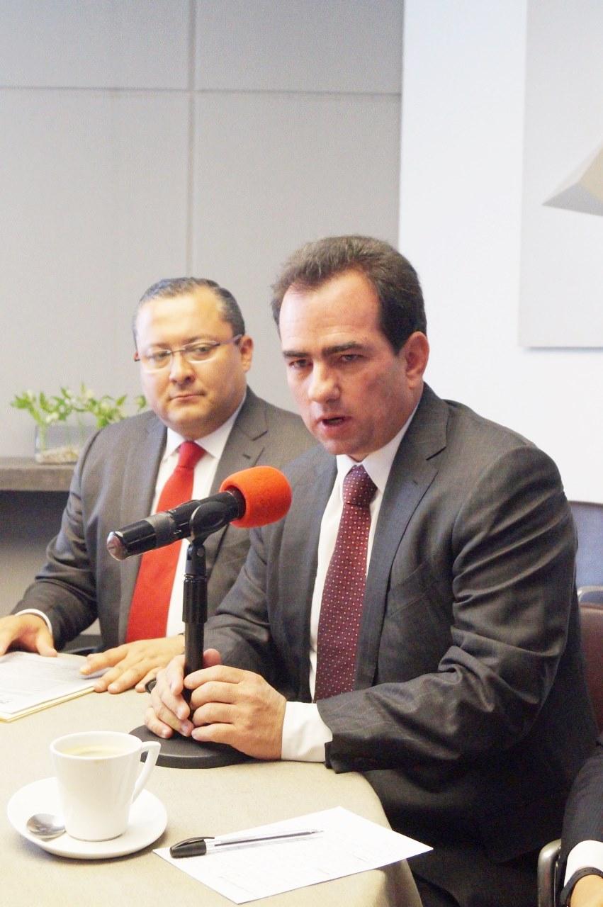 Pide Pepe Yunes transparencia en el uso de recursos públicos en Veracruz