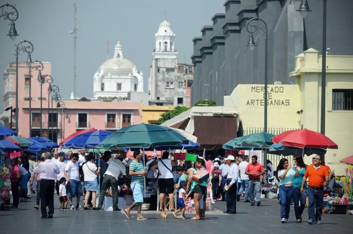 Moody's reduce calificación crediticia de Veracruz
