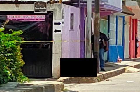 Mujer muere en ataque armado en Mendoza, intentó impedir plagio