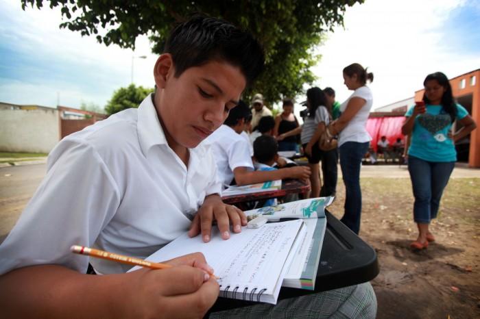 La SEP ofrecerá 33 mil plazas en educación básica
