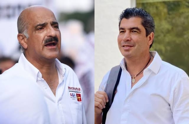 En Xalapa, Ahued y Chedraui se dicen ganadores como alcaldes