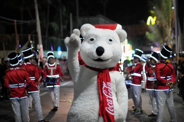 Concentró México, 52.7% de las ventas de Coca-Cola en AL entre julio y septiembre