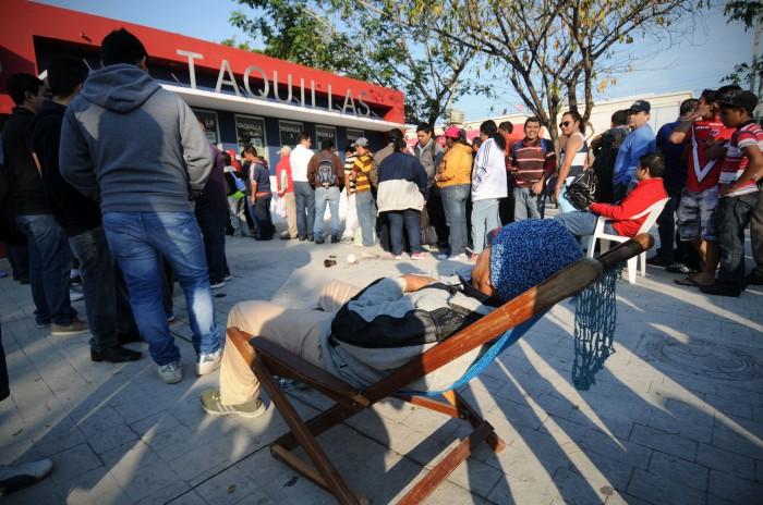 Tiburones Rojos da a conocer los precios de los boletos para la liguilla