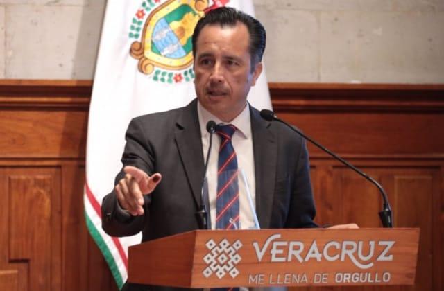 Elecciones dejan 150 personas detenidas en Veracruz: Cuitláhuac