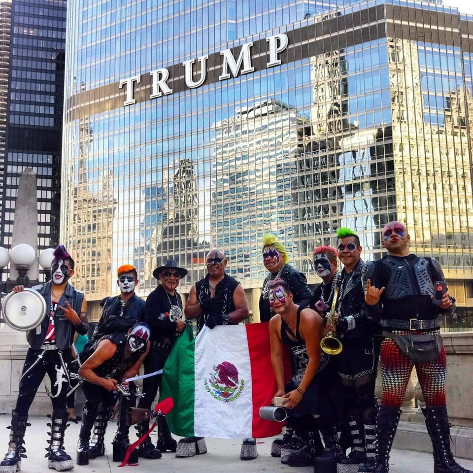 Baile Callejero con Los Caracoles moverá a Veracruz y Xalapa