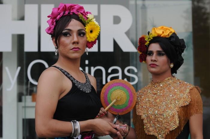 Veracruz: 30 personas transgénero han solicitado cambio de nombre ...
